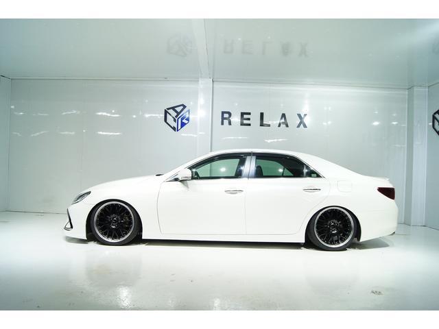 250G Sパケリラセレ 本革RDSモデリスタ仕様新品ライト(8枚目)