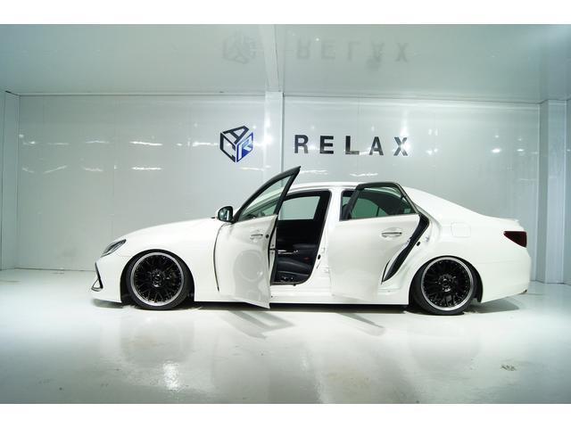 250G Sパケリラセレ 本革RDSモデリスタ仕様新品ライト(9枚目)