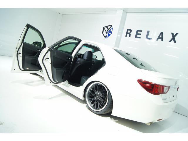 250G Sパケリラセレ 本革RDSモデリスタ仕様新品ライト(10枚目)