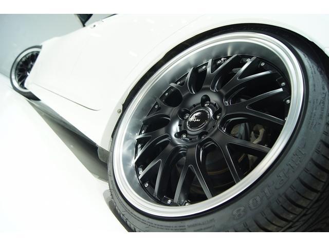 250G Sパケリラセレ 本革RDSモデリスタ仕様新品ライト(11枚目)