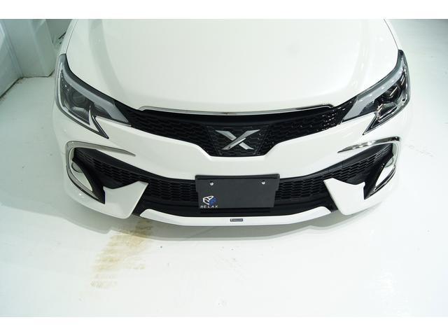 250G Sパケリラセレ 本革RDSモデリスタ仕様新品ライト(17枚目)