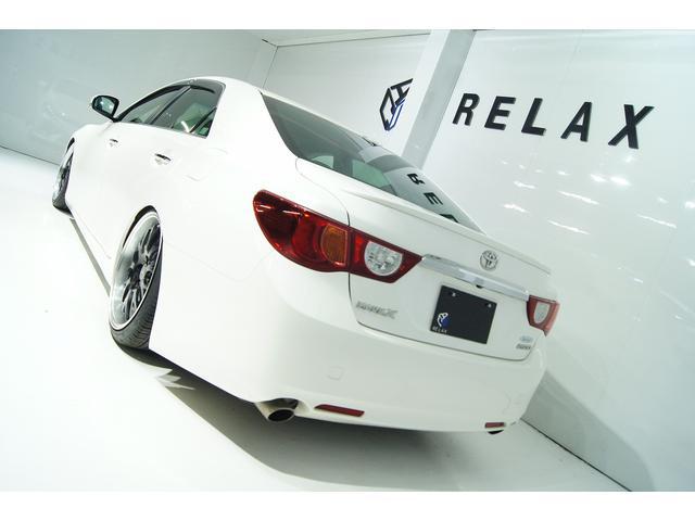 250G Sパケリラセレ 本革RDSモデリスタ仕様新品ライト(20枚目)