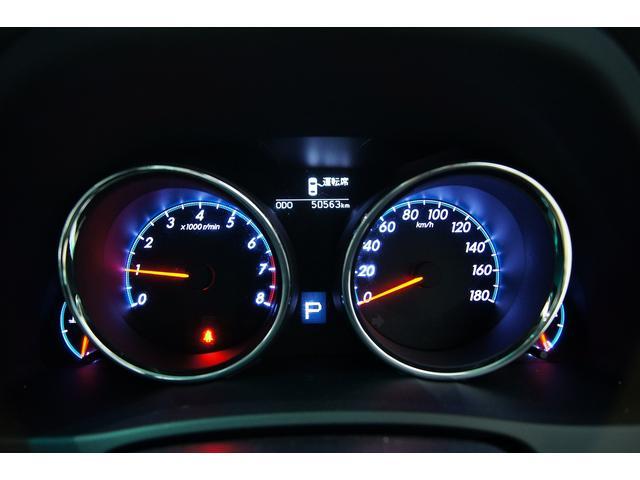 250G Sパケリラセレ 本革RDSモデリスタ仕様新品ライト(31枚目)