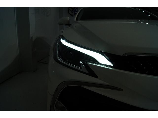 250G Sパケリラセレ 本革RDSモデリスタ仕様新品ライト(33枚目)