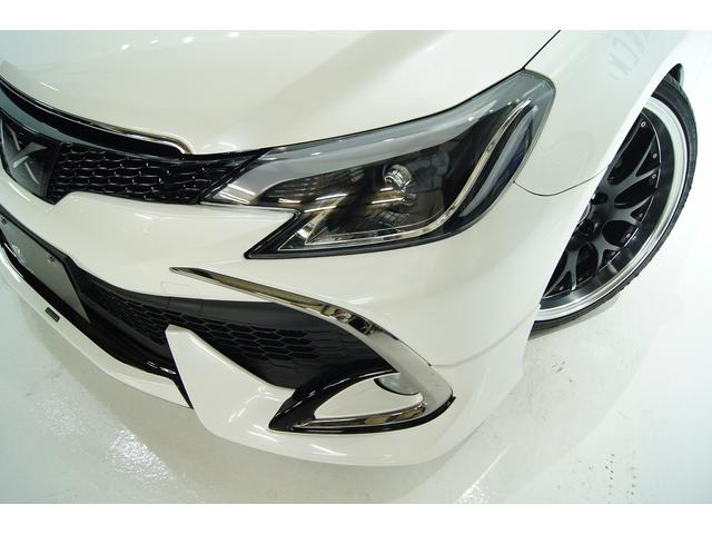 250G Sパケリラセレ 本革RDSモデリスタ仕様新品ライト(35枚目)
