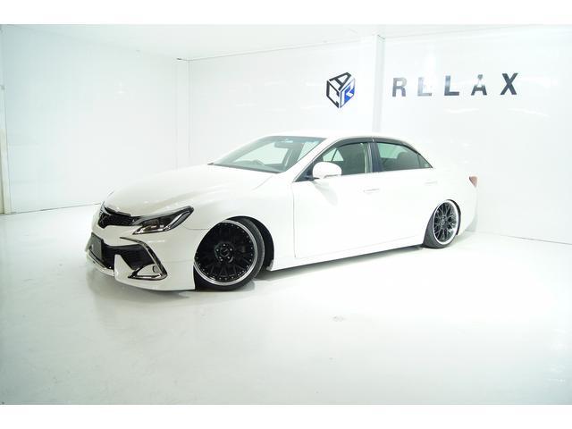 250G Sパケリラセレ 本革RDSモデリスタ仕様新品ライト(36枚目)