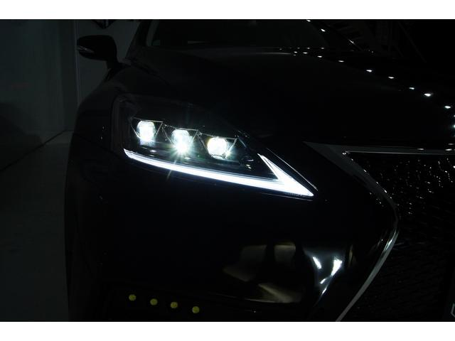 IS250 バージョンL 新品3眼シーケンシャル新品バンパー(18枚目)