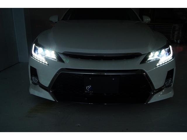 「トヨタ」「マークX」「セダン」「大阪府」の中古車25