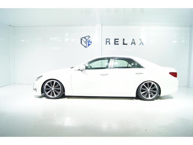 250GリラセレGs仕様新品アルミ新品車高調新品ヘッドライト(9枚目)