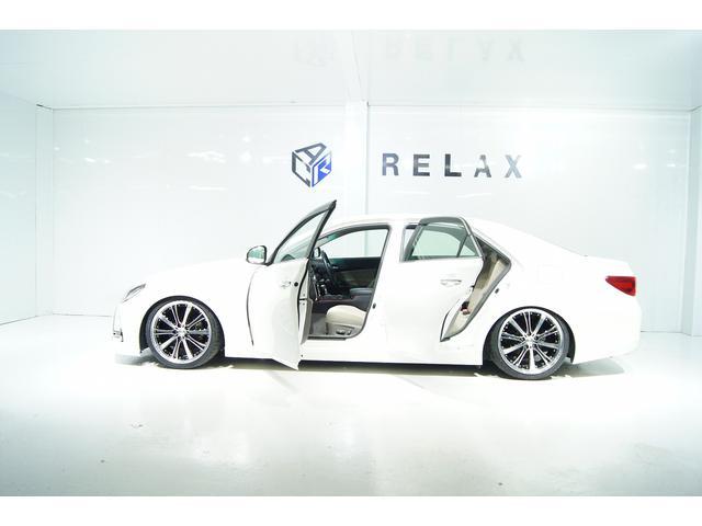 250GリラセレGs仕様新品アルミ新品車高調新品ヘッドライト(10枚目)