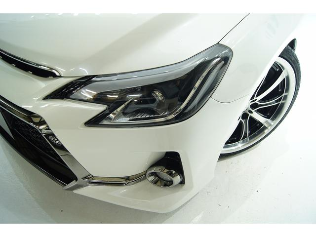 250GリラセレGs仕様新品アルミ新品車高調新品ヘッドライト(31枚目)