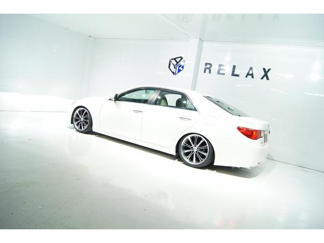 250GリラセレGs仕様新品アルミ新品車高調新品ヘッドライト(33枚目)