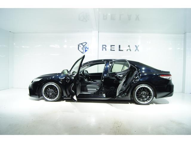 X 新品スピンドル仕様 新品ナビ新品BLIZ車高調新品アルミ(10枚目)