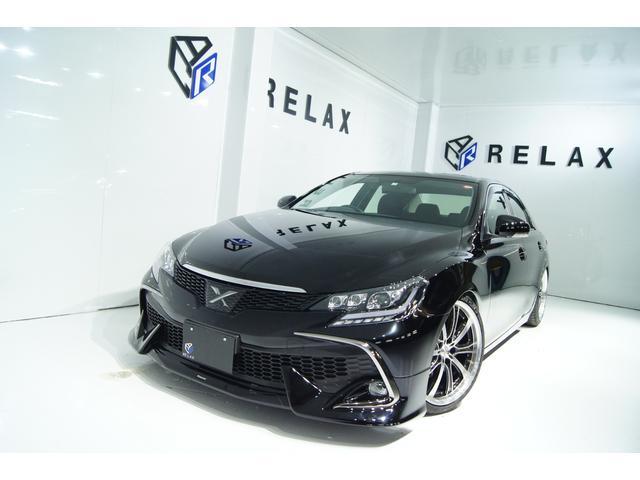 250G Fパケ新品RDSモデリスタ新品3眼ライト新品車高調(3枚目)
