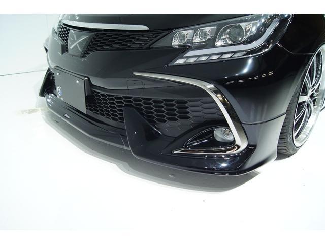 250G Fパケ新品RDSモデリスタ新品3眼ライト新品車高調(19枚目)