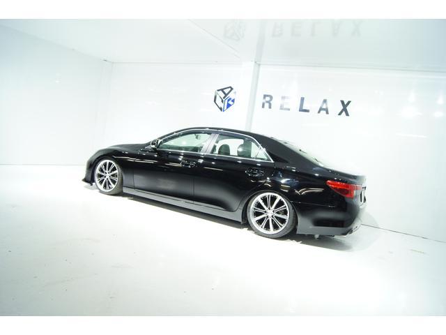 250G Fパケ新品RDSモデリスタ新品3眼ライト新品車高調(35枚目)