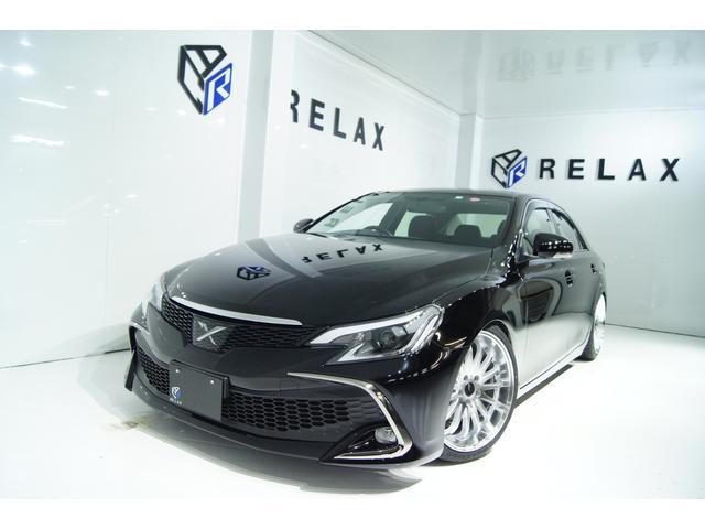 250GFパケ新品RDS仕様新品アルミ新品車高調ヘッドライト(2枚目)