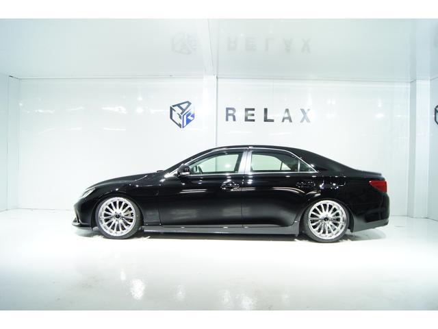 250GFパケ新品RDS仕様新品アルミ新品車高調ヘッドライト(9枚目)