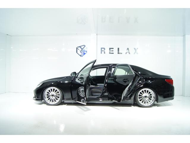 250GFパケ新品RDS仕様新品アルミ新品車高調ヘッドライト(10枚目)