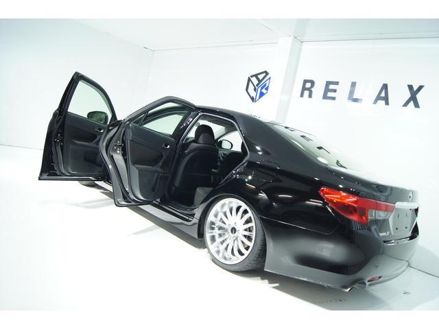 250GFパケ新品RDS仕様新品アルミ新品車高調ヘッドライト(11枚目)