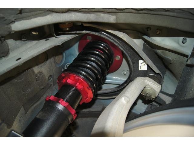 250GFパケ新品RDS仕様新品アルミ新品車高調ヘッドライト(16枚目)