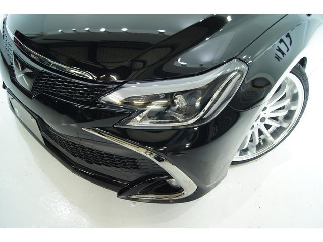 250GFパケ新品RDS仕様新品アルミ新品車高調ヘッドライト(29枚目)
