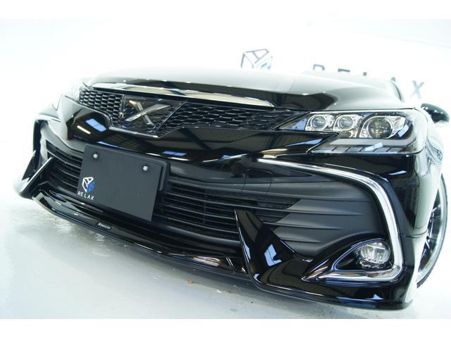 250G新品モデリスタ 新品Gsリアバンパー 新品3眼ライト(44枚目)