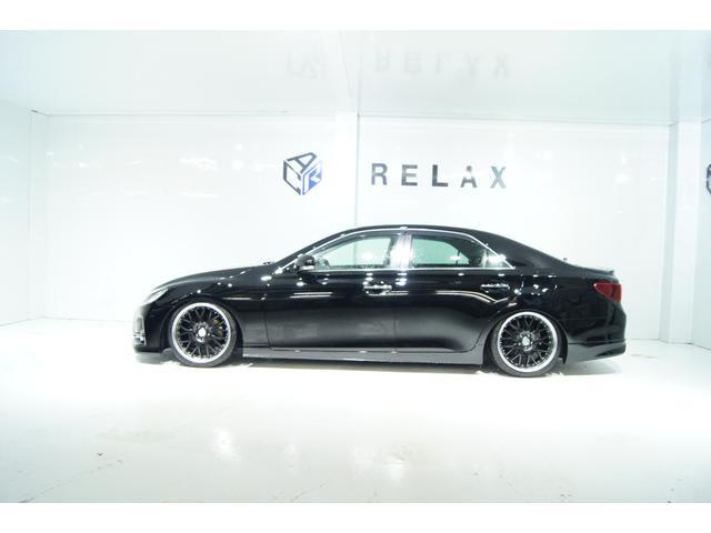 250GSパッケージリラセレGs仕様 新品ライト車高調アルミ(10枚目)