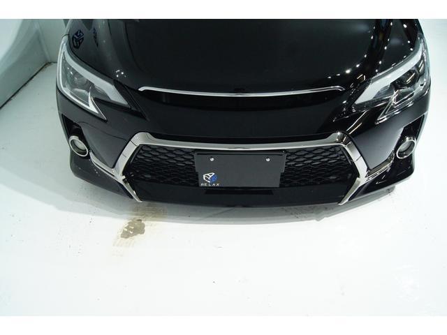 250GSパッケージリラセレGs仕様 新品ライト車高調アルミ(19枚目)