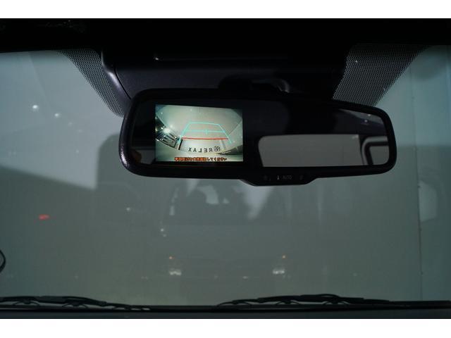 スーパーGLダープラ2天井防音断熱色付ガラスWORKホイール(22枚目)