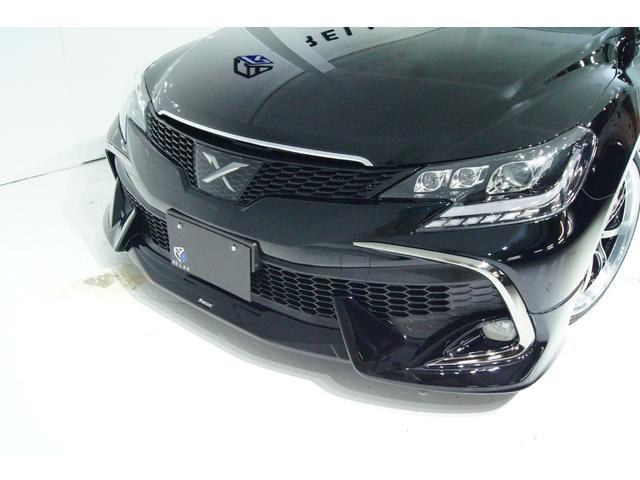 250G Sパケリラセレ新品RDSモデリスタ新品ヘッドライト(16枚目)