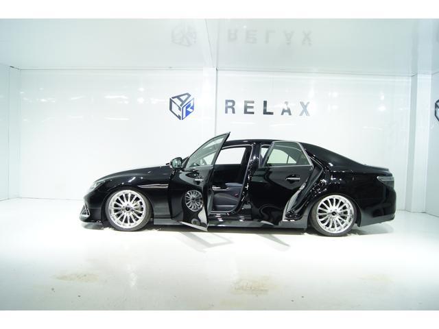 250G 新品モデリスタ 新品3眼シーケンシャル 新品車高調(11枚目)