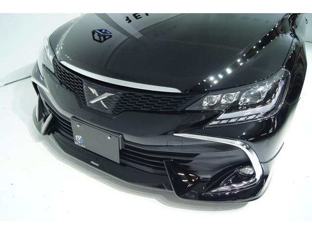 250G 新品モデリスタ 新品3眼シーケンシャル 新品車高調(21枚目)