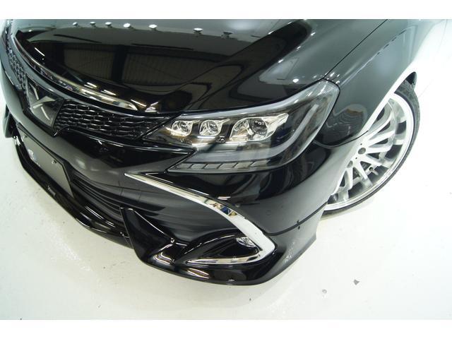 250G 新品モデリスタ 新品3眼シーケンシャル 新品車高調(37枚目)