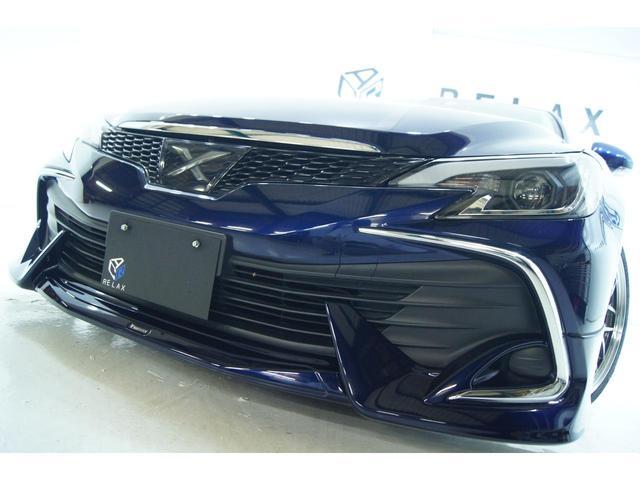 250G Fパッケージ 新品モデリスタフロントハーフ 新品19インチホイール 新品タイヤ 新品車高調 新品ヘッドライト レーダークルーズ(2枚目)