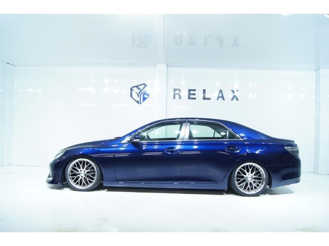 250G Fパッケージ 新品モデリスタフロントハーフ 新品19インチホイール 新品タイヤ 新品車高調 新品ヘッドライト レーダークルーズ(10枚目)