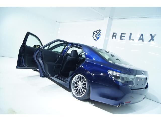 250G Fパッケージ 新品モデリスタフロントハーフ 新品19インチホイール 新品タイヤ 新品車高調 新品ヘッドライト レーダークルーズ(12枚目)