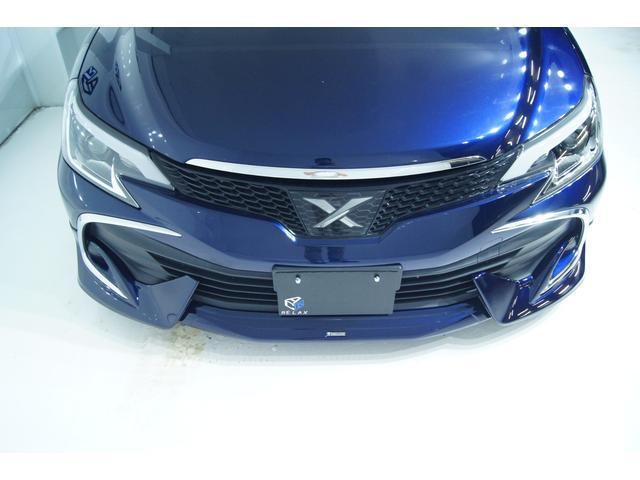 250G Fパッケージ 新品モデリスタフロントハーフ 新品19インチホイール 新品タイヤ 新品車高調 新品ヘッドライト レーダークルーズ(20枚目)