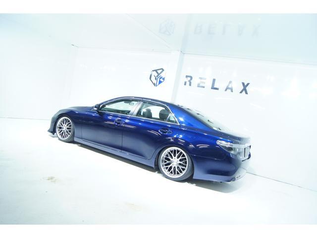 250G Fパッケージ 新品モデリスタフロントハーフ 新品19インチホイール 新品タイヤ 新品車高調 新品ヘッドライト レーダークルーズ(33枚目)