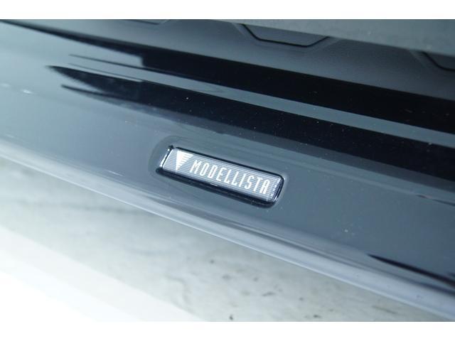 250G Fパッケージ 新品モデリスタ仕様 新品3眼ヘッドライト 新品19ホイール 新品タイヤ 新品車高調 社外ナビ バックカメラ(20枚目)