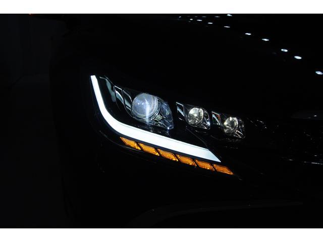 250G Fパッケージ 新品モデリスタ仕様 新品3眼ヘッドライト 新品19ホイール 新品タイヤ 新品車高調 社外ナビ バックカメラ(21枚目)