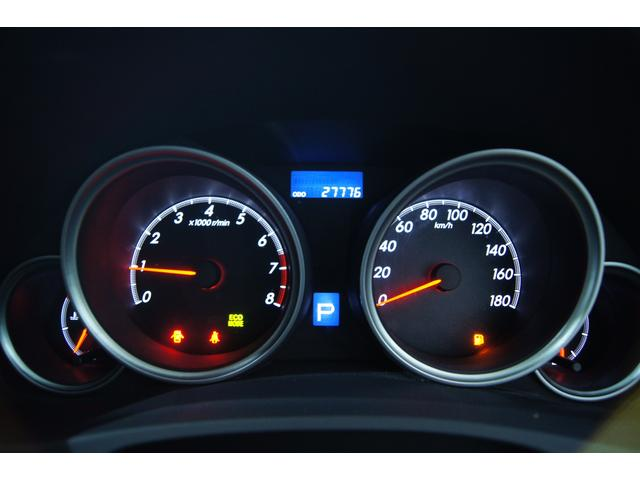 250G Fパッケージ 新品モデリスタ仕様 新品3眼ヘッドライト 新品19ホイール 新品タイヤ 新品車高調 社外ナビ バックカメラ(32枚目)