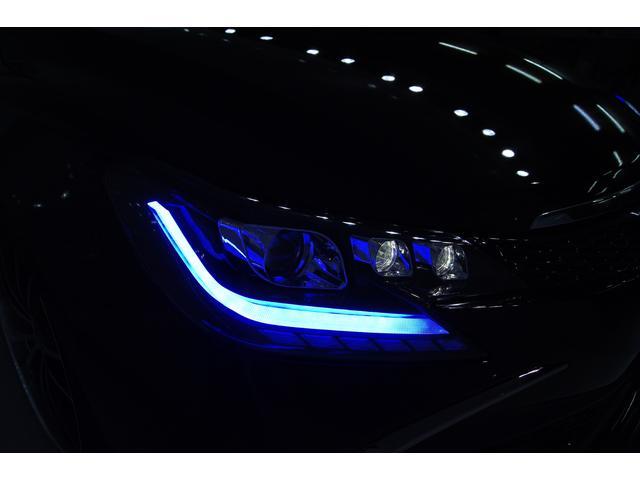 250G Fパッケージ 新品モデリスタ仕様 新品3眼ヘッドライト 新品19ホイール 新品タイヤ 新品車高調 社外ナビ バックカメラ(35枚目)
