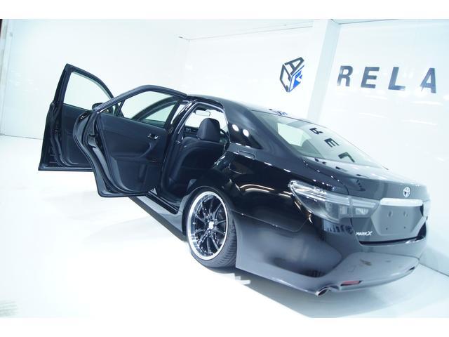 250G Fパッケージ 新品モデリスタ仕様 新品ヘッドライト 新品ホイール 新品タイヤ 新品車高調 社外ナビ(12枚目)