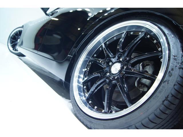 250G Fパッケージ 新品モデリスタ仕様 新品ヘッドライト 新品ホイール 新品タイヤ 新品車高調 社外ナビ(13枚目)