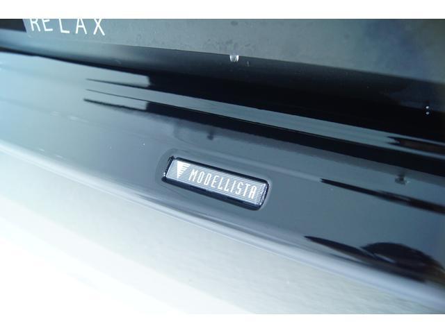 250G Fパッケージ 新品モデリスタ仕様 新品ヘッドライト 新品ホイール 新品タイヤ 新品車高調 社外ナビ(19枚目)