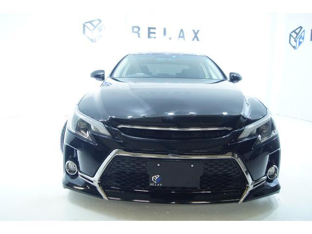 250G リラックスセレクション・ブラックリミテッド 特別仕様車 新品Gs仕様(3枚目)