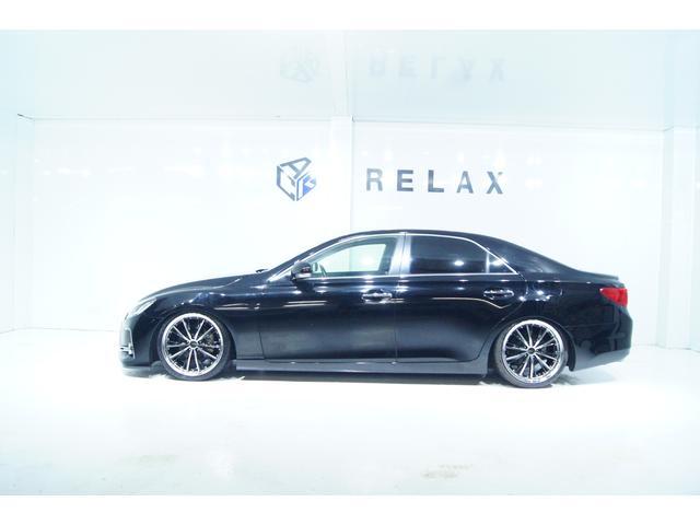 250G リラックスセレクション・ブラックリミテッド 特別仕様車 新品Gs仕様(10枚目)