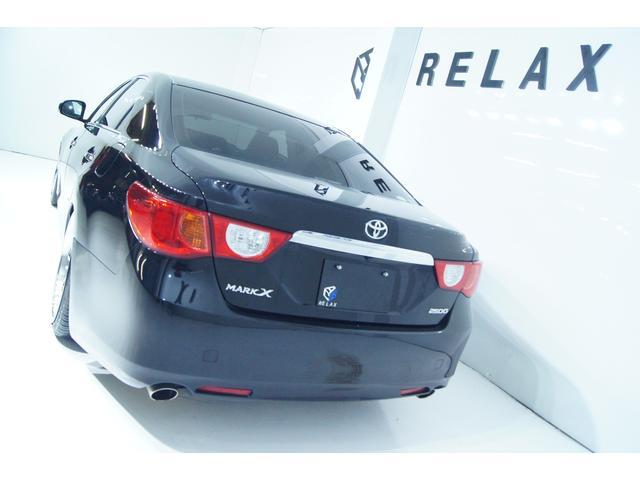 250G リラックスセレクション・ブラックリミテッド 特別仕様車 新品Gs仕様(23枚目)