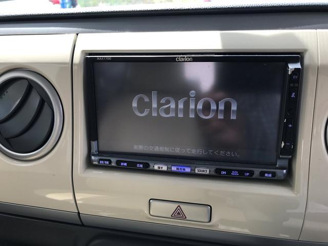 HDDナビ&ワンセグTV!